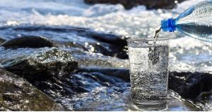 Користь і властивості артезіанської води
