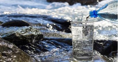 Польза и свойства артезианской воды