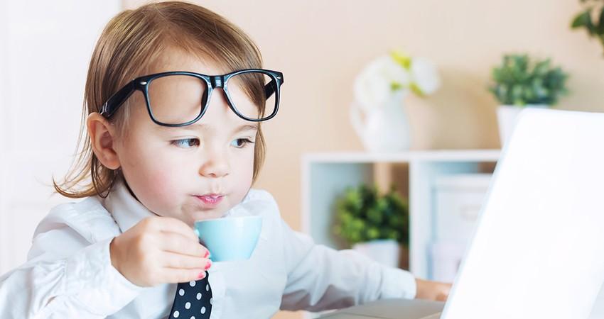 Можно ли кофе давать детям и в каком количестве?