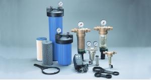 Фильтры грубой очистки: их роль и функционирование