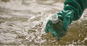 Якість води в Києві і Україні
