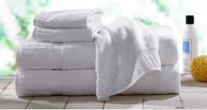 Влияние воды на чистоту и мягкость белья после стирки