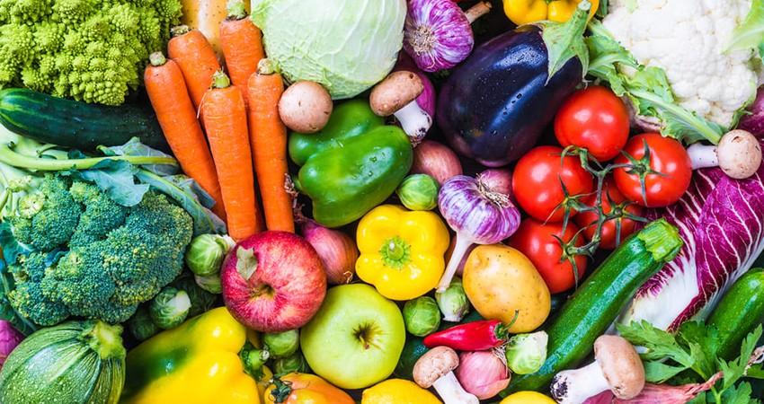 В каких овощах содержится больше всего воды?