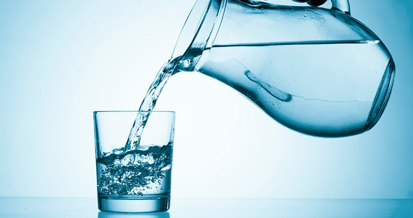 Что такое питьевая вода и почему ее так назвали?