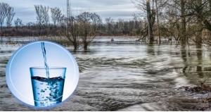 Паводки и их влияние на чистоту воды