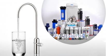 Современные методы и способы очистки воды
