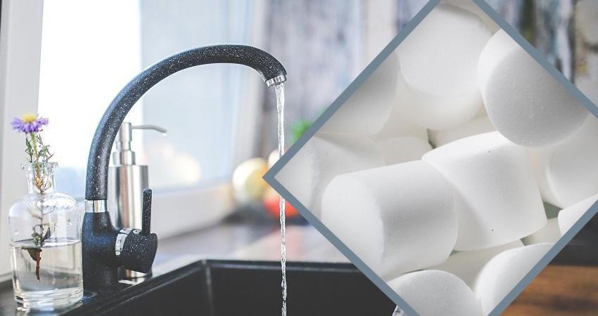 Таблетированная соль для очистки воды: ее свойства и применение