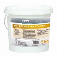 BWT BENAMIN Quick (5 кг) 94329