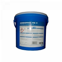 BWT RONDOPHOS PIK 9 6-603221