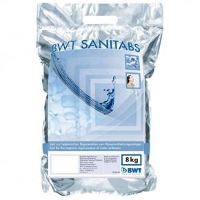 BWT Sanitabs 8кг.