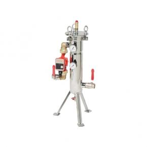 BWT SOLUTECH CLARIFIER FILTER XS DN 32 P0003884