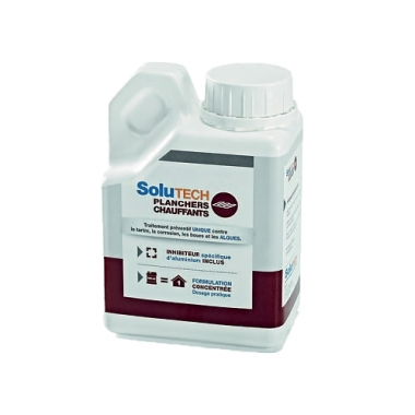 BWT SoluTECH FULL PROTECTION C0007407UA