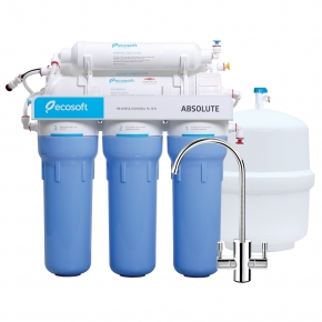 Ecosoft Absolute MO650MECO с минерализатором