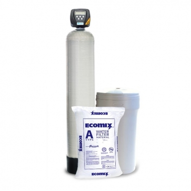 Ecosoft для обезжелезивания и смягчения воды FK1035CIMIXA