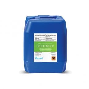 Ecosoft Ecoclean 211 ECOCL21110