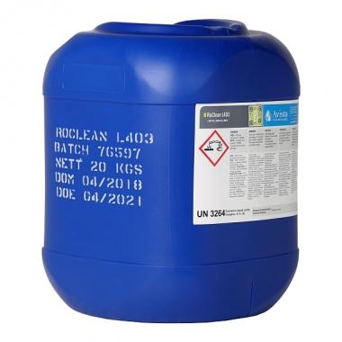 Ecosoft RoClean L 403 L403