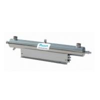 Ecosoft UV EB45 (2 излучателя) EB45