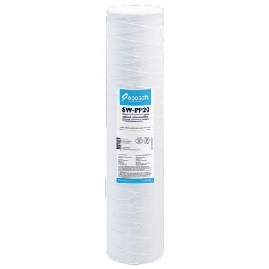 """Ecosoft 4,5""""х20"""" полипропиленовая нить"""