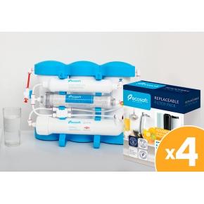 Ecosoft P`URE AquaCalcium