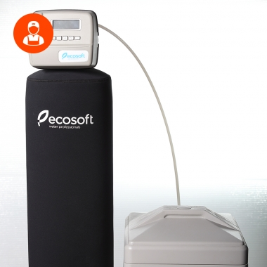 Пуско-наладка фильтрующего оборудования компактного или классического
