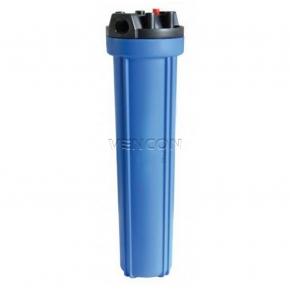 "Aquafilter 20"" Slim с обезжелезивающим картриджем"