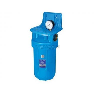 Aquafilter Big Blue 10 с угольный картриджем