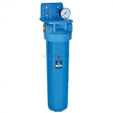 Aquafilter Big Blue 20 Кентавр с угольным картриджем