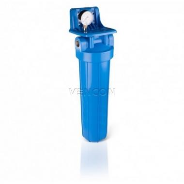 Aquafilter Big Blue 20 с умягчающим картриджем