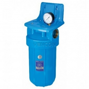 Aquafilter FH10B1-B-WB с обезжелезивающим картриджем