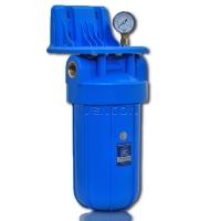 Aquafilter FH10B1-B-WB Big Blue 10 с умягчающим катриджем