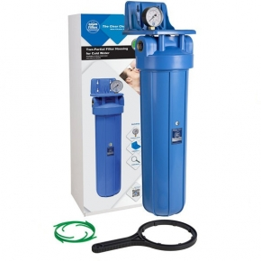 Aquafilter FH20B1-B-WB без картриджа