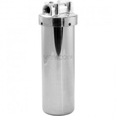 "Aquafilter WF-HOT-SS 10 12"" (Slim)"