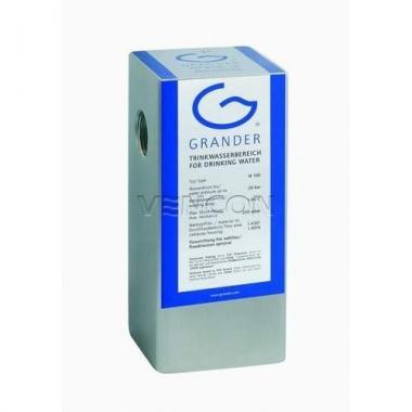 "Grander W751 3/4"""