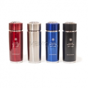Alkaline Energy flask
