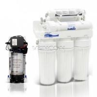 Aquafilter Голубая Лагуна 8 (FRO5MPA-RX-RO6 Bio Pump)