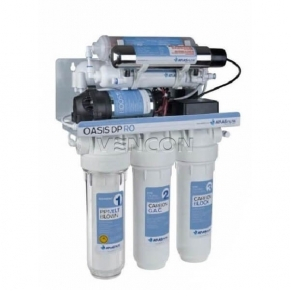 Atlas Filtri Oasis DP Pump-UV