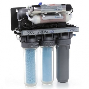 Atlas Filtri Oasis DP Sanic Pump-UV