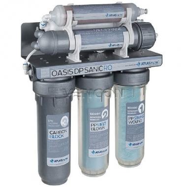 Atlas Filtri Oasis DP Sanic Standard