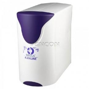 Bregus Alkaline-Redox Pump